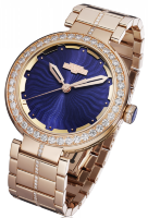 DeWitt Ladies Blue Empire Automatic BEM.AU.002
