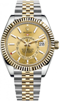Rolex Sky-Dweller Oyster Perpetual m326933-0004