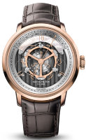 Arnold & Son Instrument Collection Golden Wheel 1HVAR.M01A.C120A