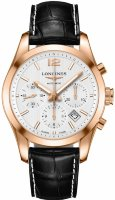 Longines Watchmaking Tradition Conquest Classic L2.786.8.76.5