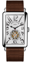 Franck Muller Mens Collection Long Island Tourbillon 1200 T