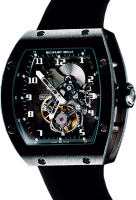 Richard Mille Tourbillon Felipe Massa RM 006