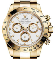 Rolex Oyster Cosmograph Daytona m116528-0042