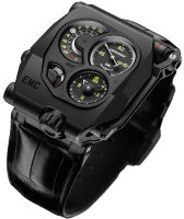 Urwerk UR-Chronometry EMC Black