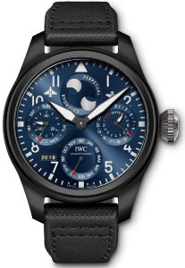 IWC Big Pilots Watch Perpetual Calendar Edition Rodeo Drive IW503001