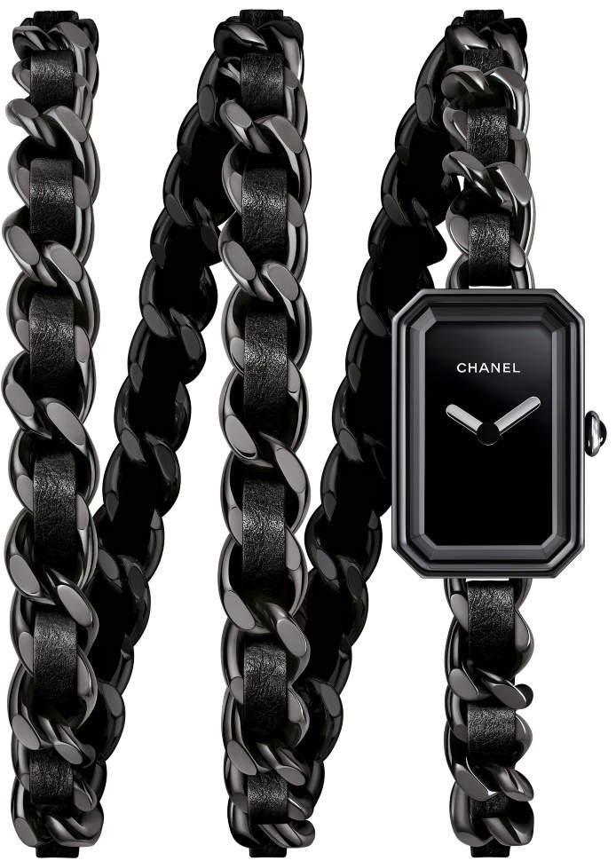 745cc17a71 Часы Chanel Premiere Rock Watch H5320 — купить в SWISSCHRONO.RU