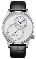 Jaquet Droz Grande Seconde Off-Centered Silver J006030240