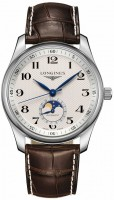 Watchmaking Tradition The Longines Master Collection L2.909.4.78.3