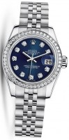 Rolex Lady-Datejust 26 Oyster Perpetual m179384-0056