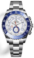 Rolex Yacht-Master II Oyster m116680-0002