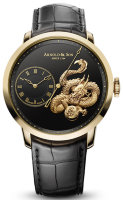 Arnold & Son Metiers D' Arts TB Gold Dragon 1ARAP.B04A