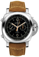 Officine Panerai Luminor 1950 PCYC3 Days Chrono Flyback Automatic Acciaio - 44mm PAM00653