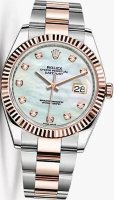 Rolex Datejust Oyster 41 m126331-0013