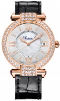 Chopard Imperiale Hour-Minute 36 mm Watch 384822-5002