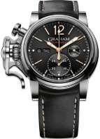 Graham Watch Chronofighter Vintage 2CVAS.B26A