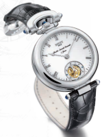 Bovet Amadeo Fleurier Complications Amadeo Fleurier 43 Monsieur Bovet AI43002-SB1