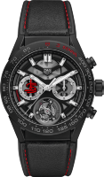Tag Heuer Carrera Calibre 02T CAR5A91.FT6162