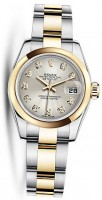 Rolex Datejust 26 Oyster Perpetual m179163-0058