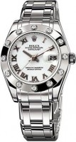 Rolex Datejust Special Edition Ladies 81319 WR
