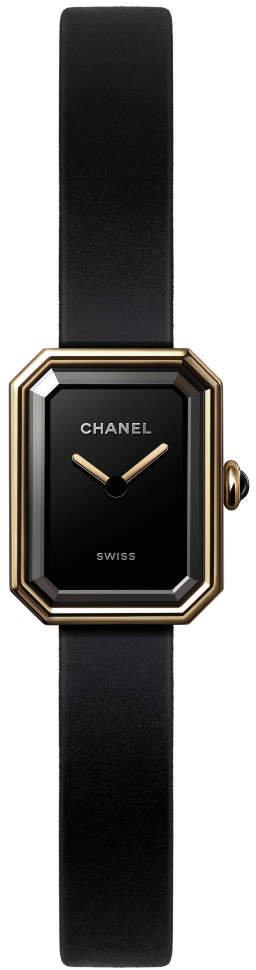 d84122526d Chanel Premiere Velours Watch H6125