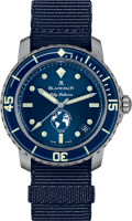 Blancpain Fifty Fathoms Ocean Commitment III 5008 11B40 NAOA
