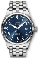 IWC Pilots Watch Mark XVIII Edition le Petit Prince IW327014