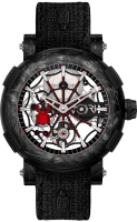 Romain Jerome Arraw Spider-man Carbon 1C45S.BBBR.1023.PR.SPM19