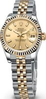 Rolex Oyster Perpetual Datejust m179173-0075