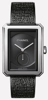 Chanel Boy-Friend Tweed H5201