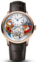 Arnold & Son Instrument Collection UTTE Dragon 1UTAR.M01P.C320A