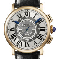 Cartier Rotonde de Cartier Central Chronograph Watch W1555951