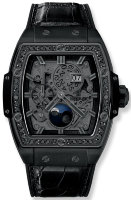 Hublot Spirit of Big Bang Moonphase All Black Diamonds 42 mm 647.CI.1110.LR.1200