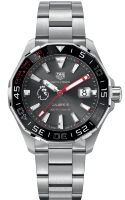 Tag Heuer Aquaracer Calibre 5 Automatic Watch 43 mm WAY201D.BA0927