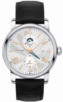 Montblanc Star 4810 Dual Time 114857