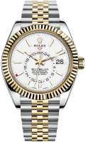 Rolex Sky-Dweller Oyster Perpetual m326933-0010