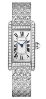 Cartier Tank Americaine Watch Small Model HPI00620