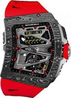 Richard Mille Tourbillon RM 70-01