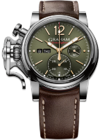Graham Watch Chronofighter Vintage 2CVAS.G02A