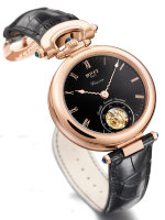 Bovet Amadeo Fleurier Complications 43 Monsieur AI43003