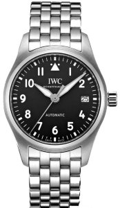 IWC Pilots Watch Automatic 36 IW324010