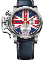 Graham Chronofighter Vintage Brexit UK Ltd 2CVAS.U12A