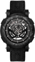 Romain Jerome Arraw Spider-man Stealth Tourbillon 1C45T.BBBR.1010.PR.SPM19