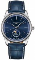 Watchmaking Tradition The Longines Master Collection L2.909.4.92.0