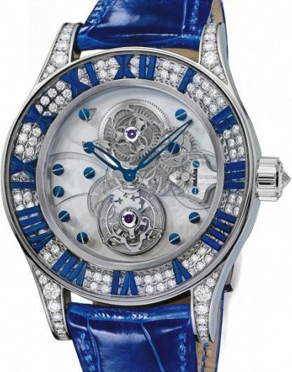 Наручные швейцарские часы женские Corum 372.743.69/0F83 0000. Швейцария. Страна. Женские. механика, автоподзавод