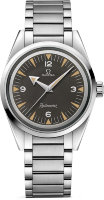 "Omega Seamaster ""Railmaster"" Co-Axial Master Chronometer 220.10.38.20.01.002"