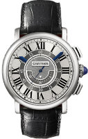 Cartier Rotonde de Cartier Central Chronograph Watch W1556051