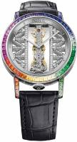 Corum Golden Bridge 43 White Gold Baguette B113/03513-113.991.69/0F01 GG69G