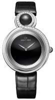 Jaquet Droz Lady 8 Black Ceramic J014500240