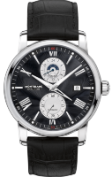 Montblanc Star 4810 Dual Time 114858