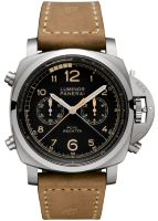 Officine Panerai Luminor 1950 PCYC Regatta 3 Days Chrono Flyback Automatic Titanio - 47 mm PAM00652